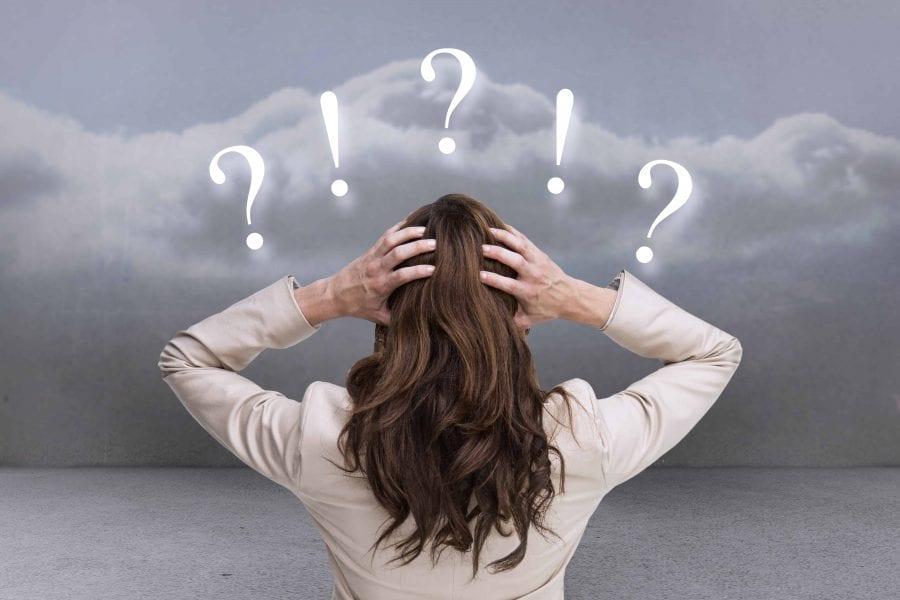 Why Am I Anxious?
